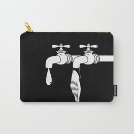 Come Out Wet Carry-All Pouch