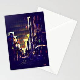Berlin Art Stationery Cards