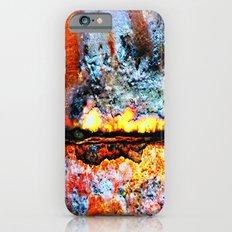Something is Burning Slim Case iPhone 6s