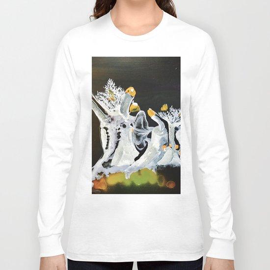 Sea Slugs Long Sleeve T-shirt