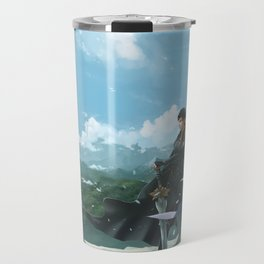 The Luckless Second Age of Retha book Series AM Sohma Travel Mug