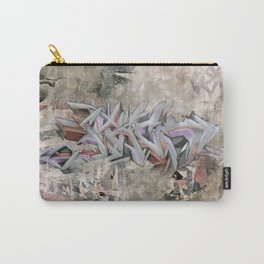 The graffiti Carry-All Pouch