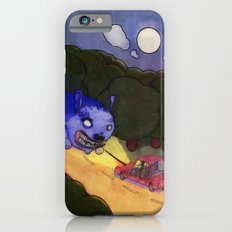 Something in the  headlights iPhone 6s Slim Case