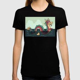Smiley Serpent T-shirt
