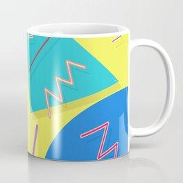 Memphis #100 Coffee Mug