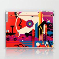 NASA/JPL Poster (Mars) Laptop & iPad Skin