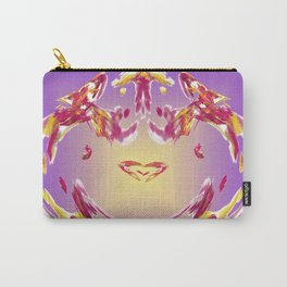the inner heart - das innere Herz Carry-All Pouch