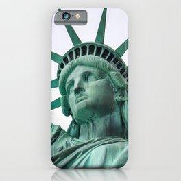 America 13 iPhone Case