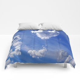 perfect day Comforters