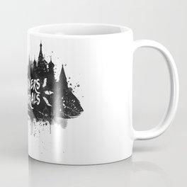 No Mourners No Funerals Coffee Mug