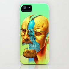 Breaking Bad / Broken Bad Slim Case iPhone (5, 5s)