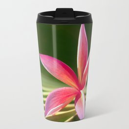 A Pure World Travel Mug