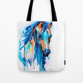 Horseee Tote Bag