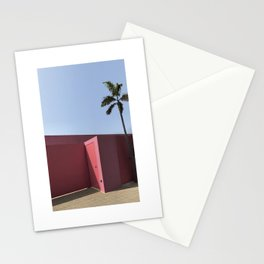 Pink Hard Series #2 Stationery Cards
