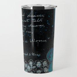 Kadiya Travel Mug