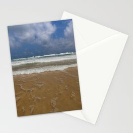 Surf on Karon Beach Stationery Cards