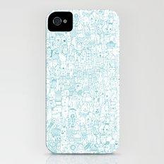 The farmer iPhone (4, 4s) Slim Case