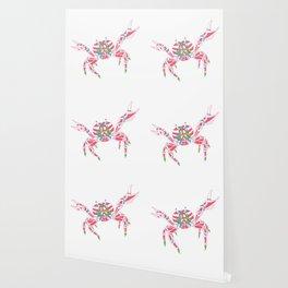 Robot Crab Wallpaper