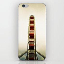 Tower iPhone Skin