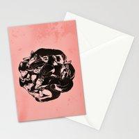 Furball Stationery Cards
