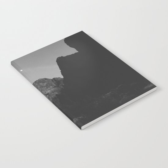 Palm Canyon Notebook