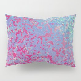 Colorful Corroded Background G284 Pillow Sham