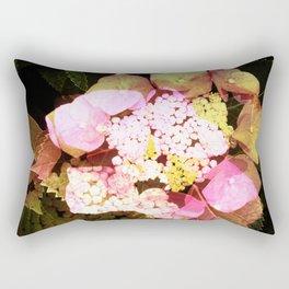 flower2 Rectangular Pillow