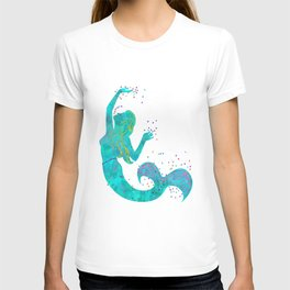 Love Mermaid T-shirt