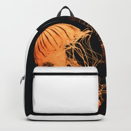 beautful jellyfish Backpack