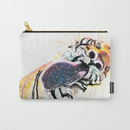 Big tongue Carry-All Pouch