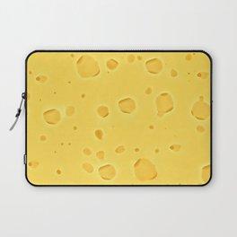 Block of Cheese Laptop Sleeve