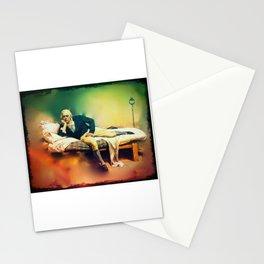 Miranda en La Carraca Stationery Cards