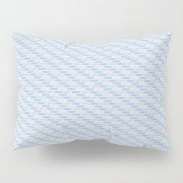 4Color Bandaids Pillow Sham