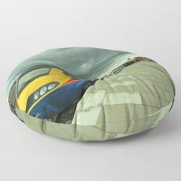 Nottingham HST Floor Pillow