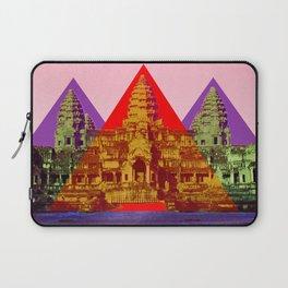 Angkor Wat Laptop Sleeve