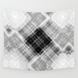 Righteous edifice suture into duration under exam. Wall Tapestry