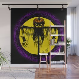 Killing Moon Wall Mural