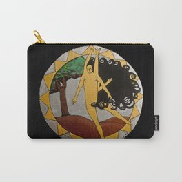 Kali Dancing Carry-All Pouch