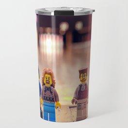 The Big Legowski Travel Mug