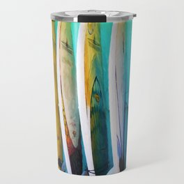 surfboards Travel Mug