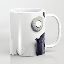 relaxation background Coffee Mug