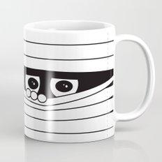 Watching. Coffee Mug