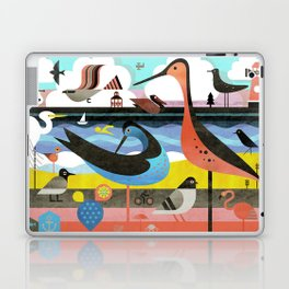 OBX Laptop & iPad Skin