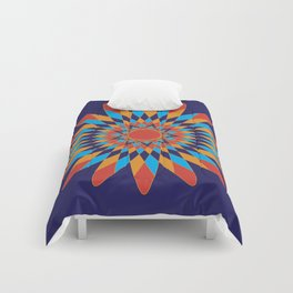 Kaleidoscope Quilt Comforters