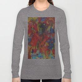Big Beng Long Sleeve T-shirt