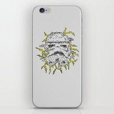 Stormy Trooper iPhone & iPod Skin