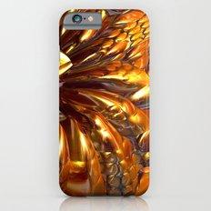 Gooey Chocolate Caramel Nougat #1 iPhone 6s Slim Case