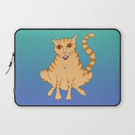 Basic Cat Laptop Sleeve