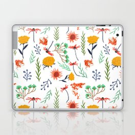 Rustica #illustration #pattern Laptop & iPad Skin