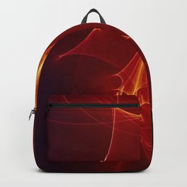 Solar Spin Backpack